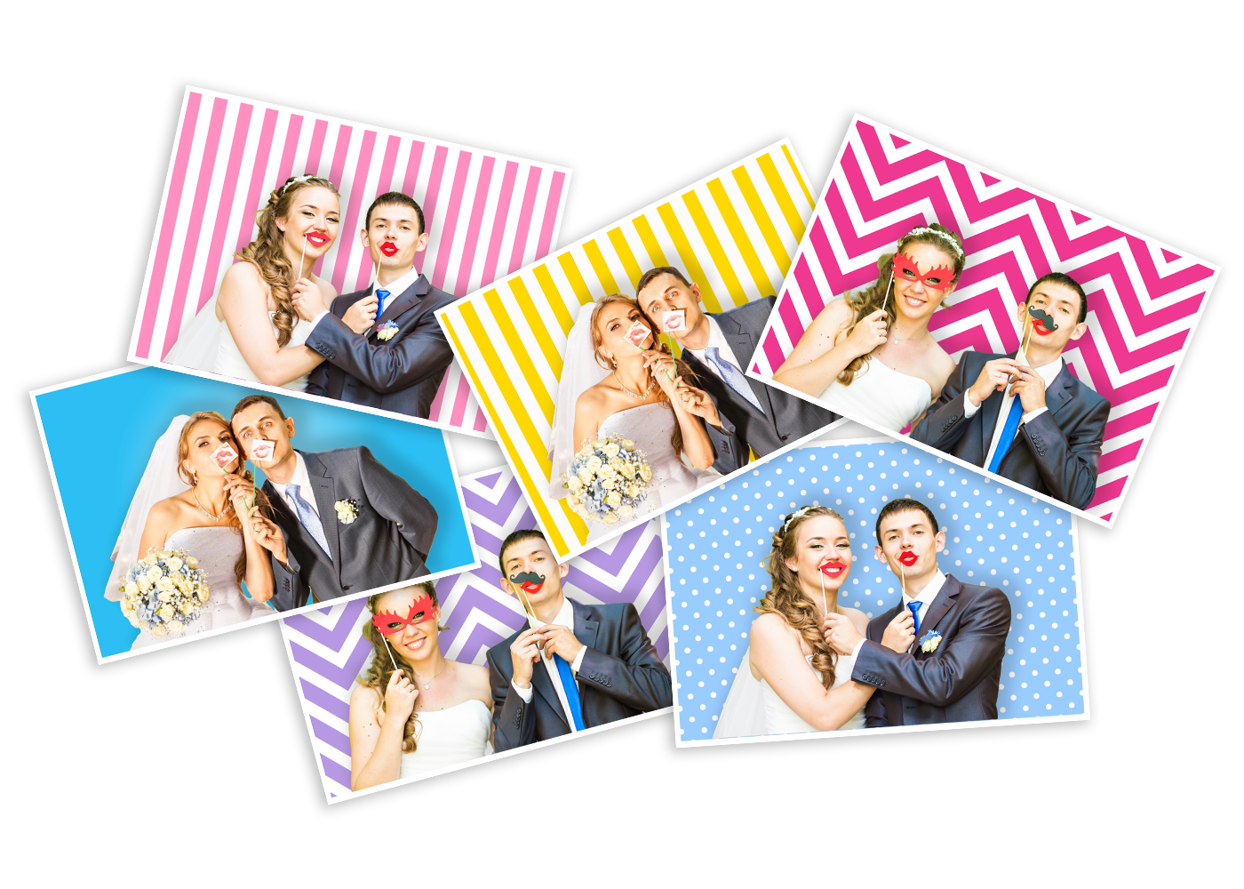 Leeds based photo booth hire